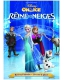 DISNEY SUR GLACE 2017 / LA REINE DES NEIGES (DISNEY ON ICE)