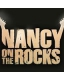 NANCY ON THE ROCKS