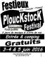 FESTIVAL PLOUCKSTOCK