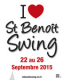 SAINT BENOIT SWING