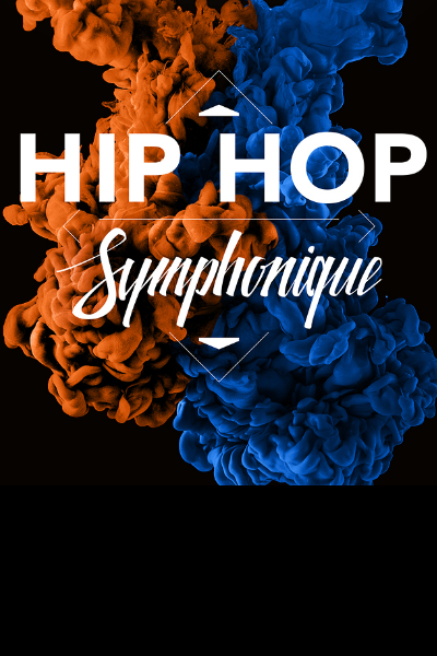HIP HOP SYMPHONIQUE