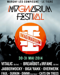 IMAGINARIUM FESTIVAL 2014 - Trailer Officiel