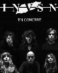 concert Invsn