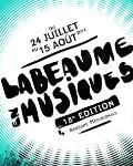Teaser officiel Labeaume en musiques 2014