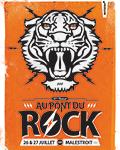 Au Pont Du Rock - Festival 2013