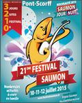 Teaser FESTIVAL SAUMON 2015