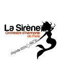 concert La Sirene (orchestre D'harmonie De Paris)
