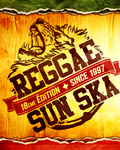 Reggae Sun Ska 2015 - 18ème édition - Par Rémi Bisso