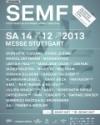STUTTGART ELECTRONIC MUSIC FESTIVAL - SEMF