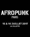 AFROPUNK PARIS