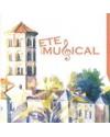 ETE MUSICAL D'ANZY LE DUC