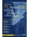 HEURES MUSICALES DE BIOT