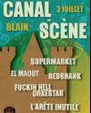 CANAL EN SCENE