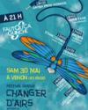 FESTIVAL CHANGER D'AIRS