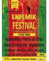 ENDEMIK FESTIVAL