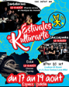 ESTIVALES DE KULTURARTE