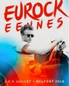 EUROCKEENNES DE BELFORT