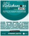 FEDECHANSONS