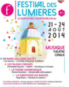 FESTIVAL DES LUMIERES DE MONTMORILLON
