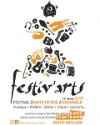 FESTIV ARTS A GRENOBLE