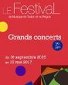 LE FESTIVAL DE MUSIQUE DE TOULON - LES GRANDS CONCERTS