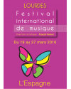 FESTIVAL INTERNATIONAL DE MUSIQUE SACREE DE LOURDES