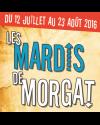 LES MARDIS DE MORGAT