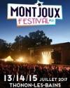 MONTJOUX FESTIVAL