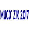 FESTIVAL MUCO ZIK