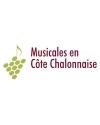 MUSICALES EN COTE CHALONNAISE