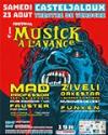 MUSICK A L'AVANCE