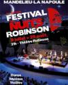 LES NUITS DE ROBINSON