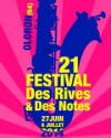 JAZZ A OLORON / FESTIVAL DES RIVES ET DES NOTES