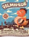 FESTIVAL PALMIPEDE
