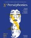 PERSEPHONIES DE LYON
