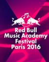 (RBMA) RED BULL MUSIC ACADEMY PARIS