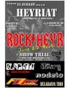 ROCK HEYR