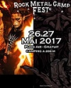 ROCK METAL CAMP FEST