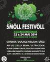 THE SMOLL FESTIVOLL