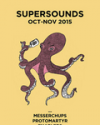 SUPERSOUNDS AUTOMNE