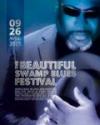 THE BEAUTIFUL SWAMP BLUES