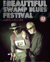THE BEAUTIFUL SWAMP BLUES