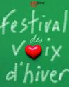 VOIX D'HIVER