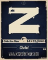 LES Z'ECLECTIQUES (COLLECTION HIVER)