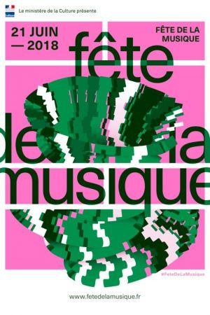 EVENEMENT / J - 7 avant la Fête de la musique : découvrez les concerts près de chez vous !