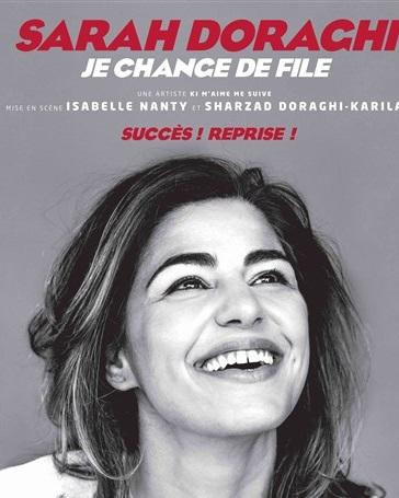 JE CHANGE DE FILE
