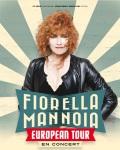 concert Fiorella Mannoia