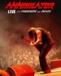 concert Annihilator