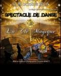 concert La Cle Magique