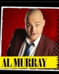 concert Al Murray